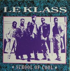 Le Klass - School Of Cool