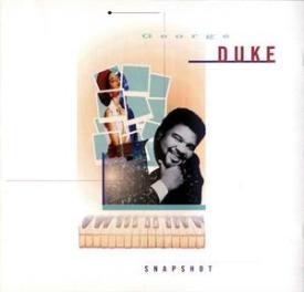 George Duke - Snapshot