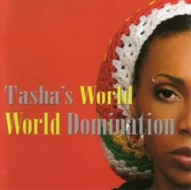 Tasha - World Domination