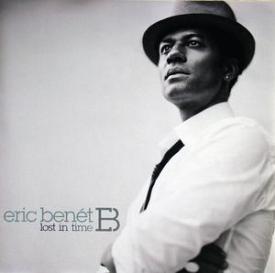 Eric Benét - Lost In Time