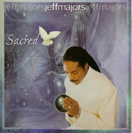 Jeff Majors - Sacred 2000