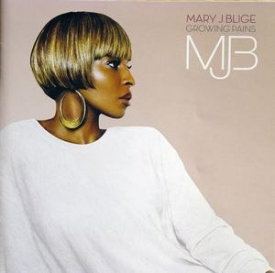 Mary J. Blige - GROWING PAINS