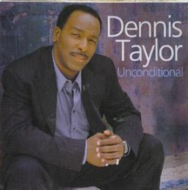 Dennis Taylor - Unconditional