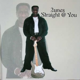 North '2unes' Woodall - Straight @ You