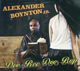 Alexander Boynton Jr. - Doo Bee Doo Bop