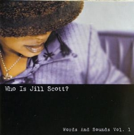 Jill Scott - Who Is Jill Scott?