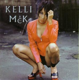 Kelli Mack - Kelli Mack