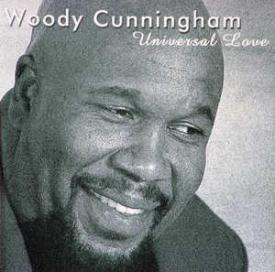Woody Cunningham - Universal Love
