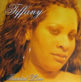 Tiffany - Tainted Love