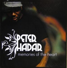 Peter Hadar - Memories Of Th Heart