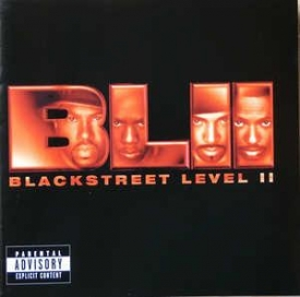 Blackstreet - Blackstreet Level Ii