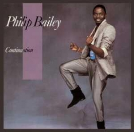 Philip Bailey - Continuation