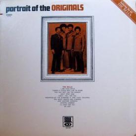 The Originals - Portrait Of The Originals