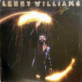 Lenny Williams - Spark Of Love