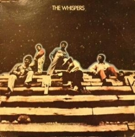 The Whispers - The Whispers (Soul CLock)