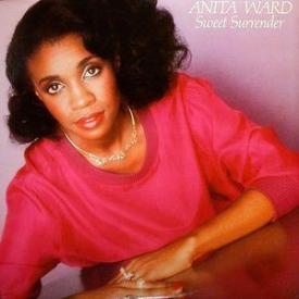 Anita Ward - Sweet Surrender
