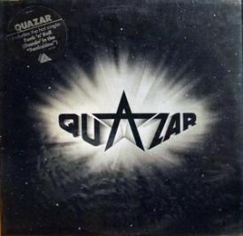 Quazar - Quazar