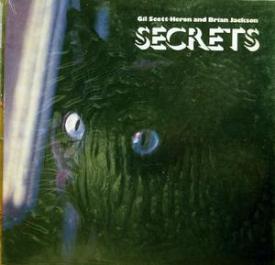 Gil Scott Heron - Secrets