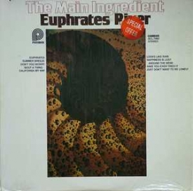 The Main Ingredient - Euphrates River
