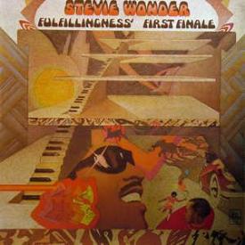 Stevie Wonder - Fulilfillingness First Finale