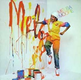 Melba Moore - Melba 78