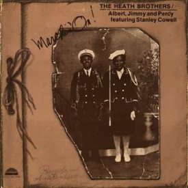 The Heath Brothers - Marchin' On