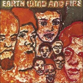 Earth Wind & Fire - Earth, Wind And Fire