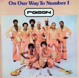 Poison - On Our Way To Number 1
