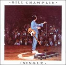 Bill Champlin - Single