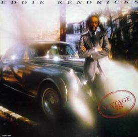 Eddie Kendricks - Vintage'78