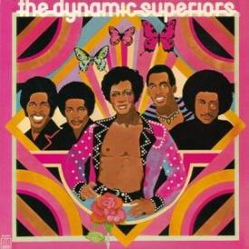 Dynamic Superiors - Dynamic Superiors