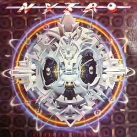 Nytro - Return To Nytropolis