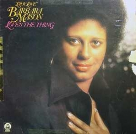 Barbara Mason - Love's The Thing