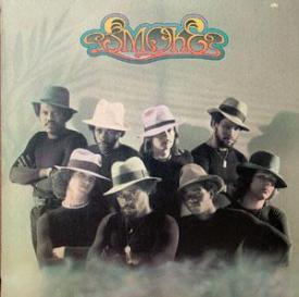 Smoke - Smoke