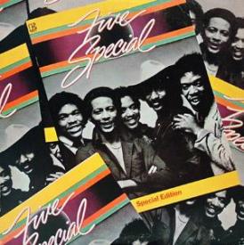 Five Special - Special Edition