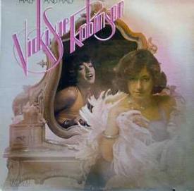 Vicki Sue Robinson - Half and Half