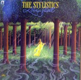 The Stylistics - Love Spell