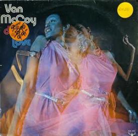 Van Mccoy - From Disco To Love