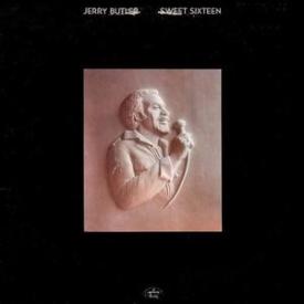 Jerry Butler - Sweet Sixteen