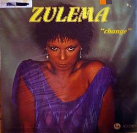 Zulema - Change