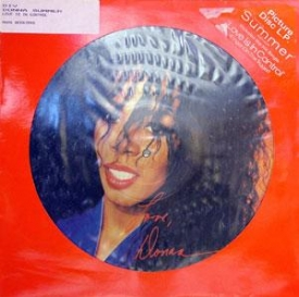 Donna Summer - Love's In Control