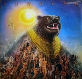 Sunbear - Sunbear