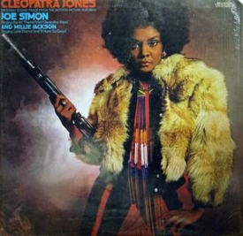 Various Artists - Cleopatra Jones
