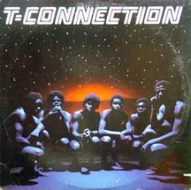 T Connection - T-connection