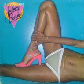 Sidney Barnes - Foot Stompin' Music