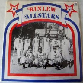 Rinlew Allstars - Rinlew Allstars