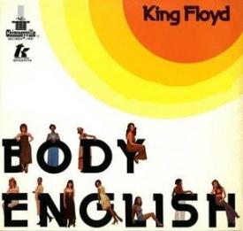 King Floyd - Body English