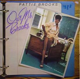 Pattie Brooks - Our Ms. Brooks