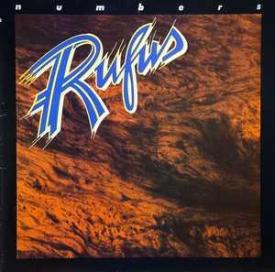Rufus & Chaka Khan - Numbers