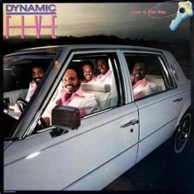 Dynamic Five - Love Is The Key